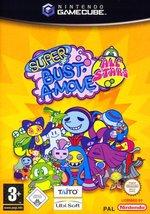 Super Bust-A-Move Allstars