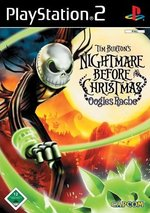 Tim Burton's Nightmare Before Christmas