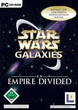 Star Wars Galaxies - An Empire Divided