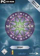 Wer wird Million�r - Sport