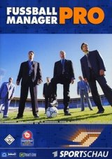 Fussball Manager Pro