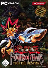Yu-Gi-Oh! - Power of Chaos: Yugi the Destiny