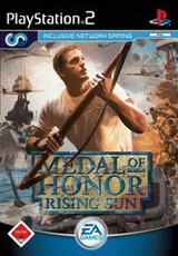 Medal of Honor - Rising Sun