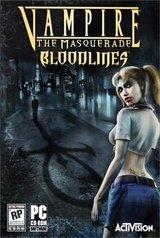 Vampire 2: Die Maskerade - Bloodlines