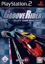 Grooverider - Slot Car Racing