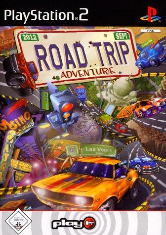 Road Trip Adventure