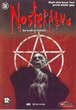 Nosferatu - The Wrath of Malachi