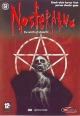 Nosferatu - The Wrath of Malachi