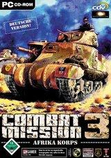 Combat Mission 3 - Afrika Korps