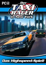 Der Taxi Racer in New York