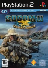 SOCOM 2 - U.S. Navy Seals