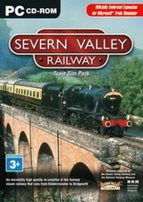 Train Simulator - Severn Valley Railway