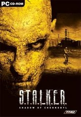 Stalker - Shadow of Chernobyl