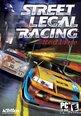 Street Legal Racing Redline
