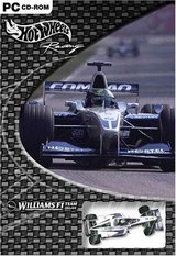 Hot Wheels - Williams F1 Team Driver