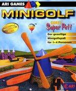 Minigolf - Super Putt