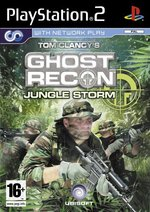 Tom Clancy's Ghost Recon - Jungle Storm