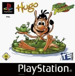 Hugo - Frog Fighter