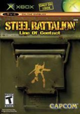 Steel Battalion - Line of Contact
