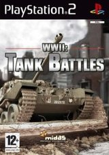 WWII - Tank Attack