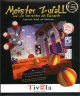 Meister Zufall - Herrscher der Elemente