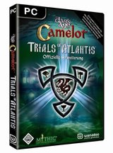 Dark Age of Camelot - Trials of Atlantis