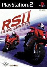 Riding Spirits 2