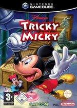 Disneys Tricky Micky