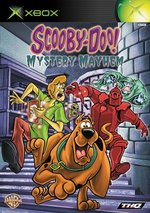 Scooby-Doo! Fluch der Folianten