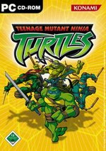 Teenage Mutant Ninja Turtles (2004)