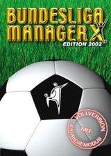 Bundesliga Manager X - Edition 2002