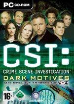 CSI 2 - Dark Motives