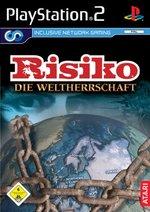 Risiko - Die Weltherrschaft