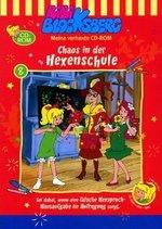 Bibi Blocksberg 8 - Chaos in der Hexenschule