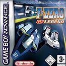F-Zero GP Legend