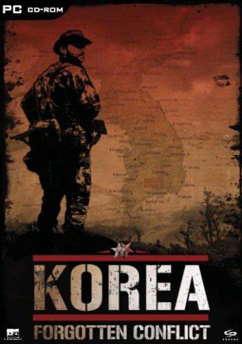 Korea - Forgotten Conflict