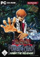 Yu-Gi-Oh! - Power of Chaos: Kaiba the Revenge