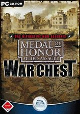 Medal of Honor - Allied Assault War Chest