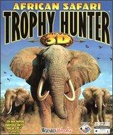 African Safari Trophy Hunter