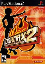 DDRMAX Dance Dance Revolution 2