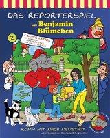 Benjamin Blümchen 2 - Das Reporterspiel