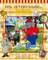 Benjamin Bl�mchen 4 - Das Detektivspiel