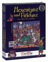 Hexentanz und Firlefranz