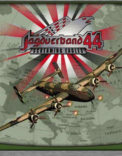 Jagdverband 44 - Screaming Eagles