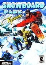 Snowboard Park Tycoon