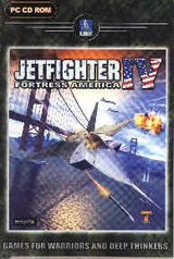 Jetfighter 4 - Fortress America