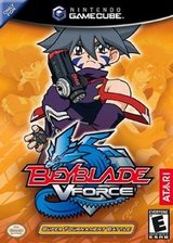 Beyblade - V-Force
