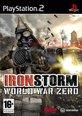 Iron Storm - World War Zero