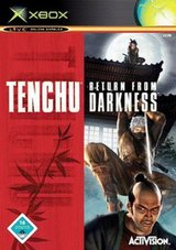 Tenchu 3 - Return from Darkness