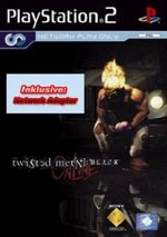 Twisted Metal Black Online
